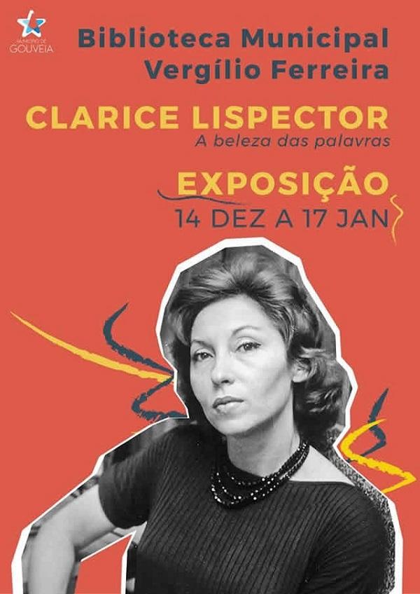 Exposição Clarice Lispector, Gouveia