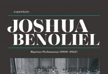 Exposição Joshue Benoliel, Fundação Bienal de Cerveira