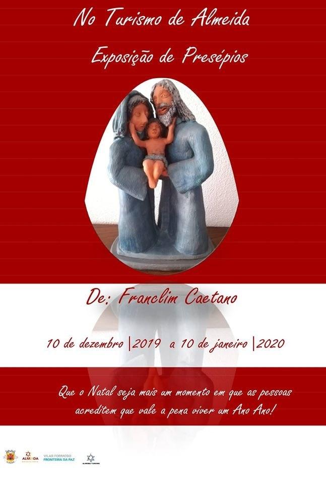 Exposição de Presépios, Almeida