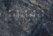 FAN Vila Real, Poema Geológico