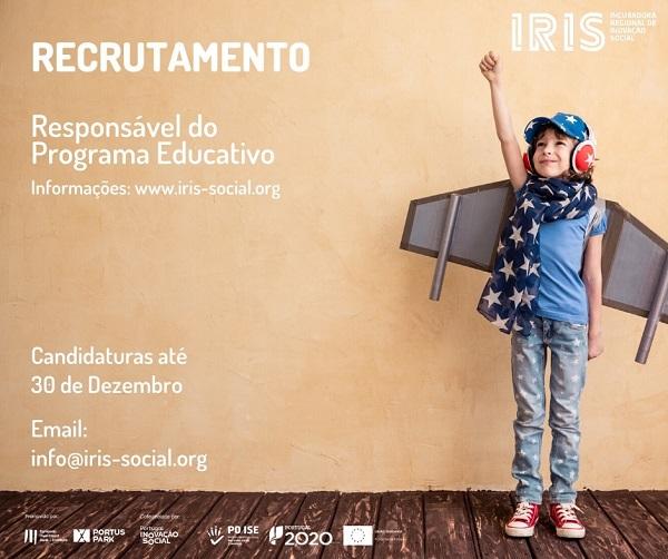 Recrutamento IRIS