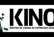 KINO Mostra de Cinema de Expressão Alemã