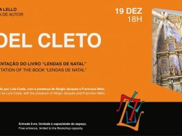 Lendas do Porto, Joel Cleto