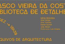 Mesa Redonda Casa-Museu Marques da Silva
