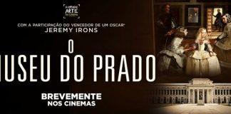 Museu Prado, cinema