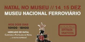Natal, Museu Nacional Ferroviário