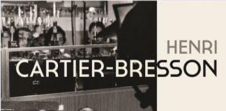 Oficinas de Naral, Henri Cartier-Bresson