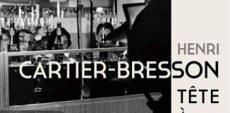 Exposição Cartier-Bresson, Alfândega do Porto
