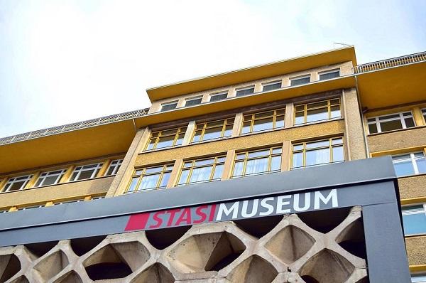 Stasi Museum, Berlim