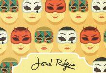 Três peças e um ato, José Régio