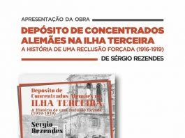 Apresentação livro, Sérgio Rezendes
