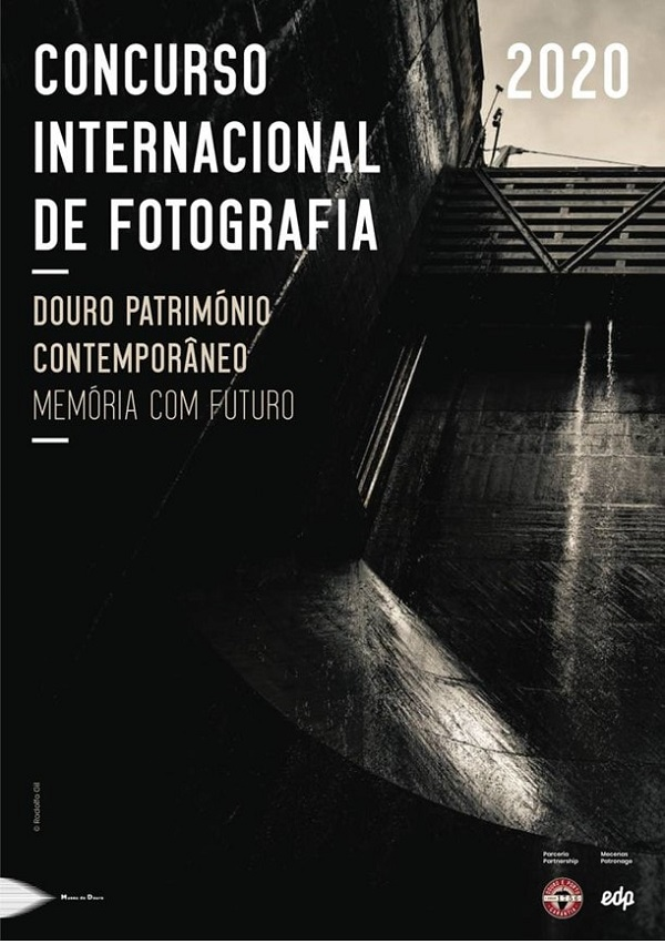 Concurso de Fotografia Museu do Douro 2020