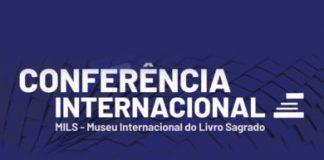 Conferência, Museu Internacional Livro Sagrado