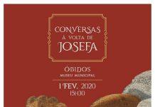 Conversas à volta da Josefa, Museu Municipal de Óbidos