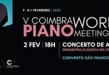 Encontro Mundial Piano Coimbra 2020