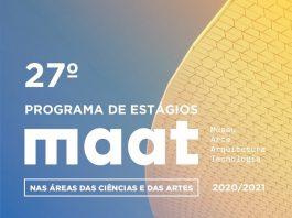 Estágios MAAT 2020, Fundação da Juventude