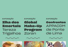 Exposições, Fundação Bienal de Cerveira