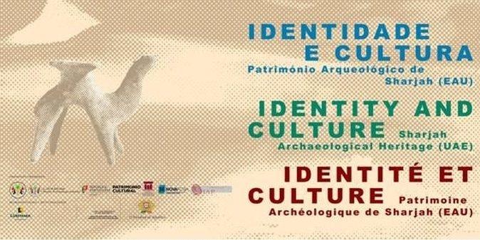 Exposição Identidade e Cultura, Museu Nacional de Arqueologia, Lisboa