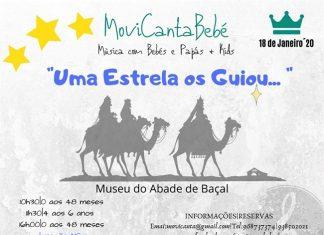 Movicantabebe, Museu Abade Baçal, Bragança
