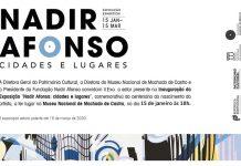 Exposição Nadir Afonso, Museu Nacional Machado de Castro, Coimbra