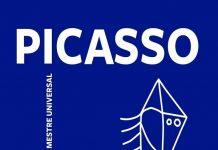Exposição Picasso, Mestre Universal, Oeiras
