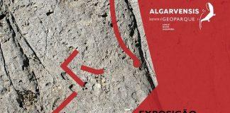 Exposição Geoparque Algarvensis, Salir