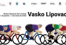 Exposição Vasko Lipovac, Museu Nacional dos Coches, Lisboa