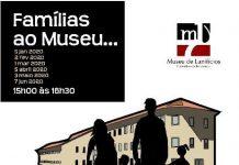 Tardes em Família, Museu dos Lanifícios, Covilhã