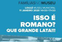 Famílias Museus Loulé