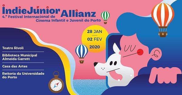Indie Junior Porto 2020