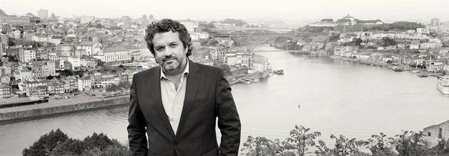 Visita Joel Cleto Cartier Bresson, Porto