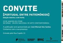 Portugal Entre Patrimónios, Publicação