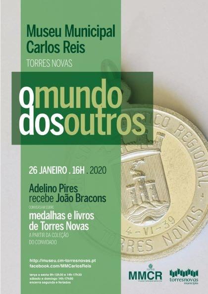 Mundo dos Outros, Museu Carlos Reis