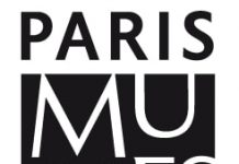 Paris Musees, Logo