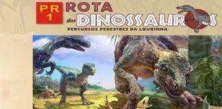 Rota Dinossauros, Lourinha