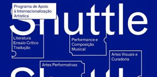 Shuttle, Programa de Apoio Artes, CMPorto
