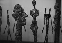 Exposição MMIPO, Alberto Giacometti, Peter Lindbergh