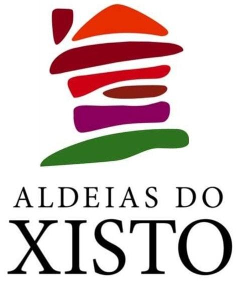 Aldeias Xisto Logo