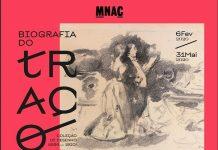 Biografia do Traço, Museu do Chiado