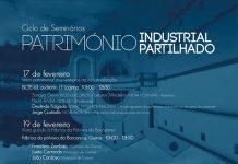 Ciclo Seminários Património Industrial