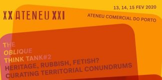Conferências Think Tank Porto Oriental