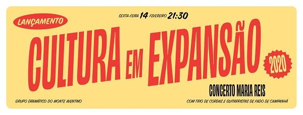 Cultura em Expansão 2020, Porto