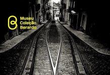 Deeper Shades Museu Berardo, Lisboa