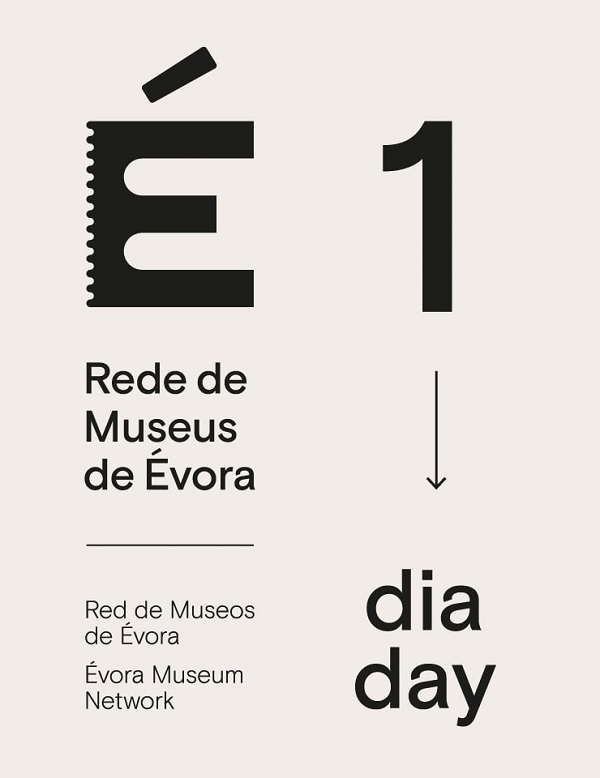 Évora Ticket