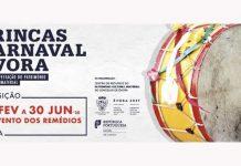 Exposição Brincas de Carnaval