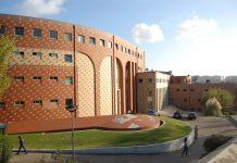 Faculdade de Letras da Universidade do Porto