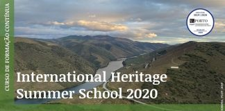 International Heritage Summer School