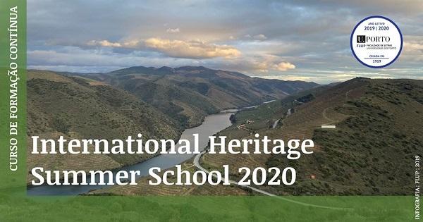 International Heritage Summer School