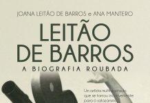 Leitão de Barro: biografia roubada. Livro