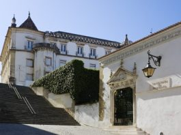 Palácio Melos, Coimbra